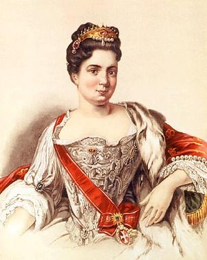 Image result for фото портрет екатерина первая